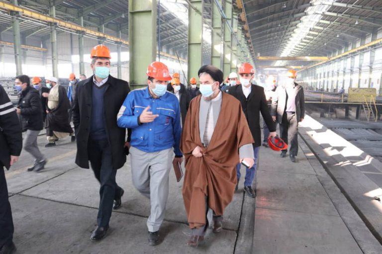 بزرگترین سرمایهگذاری بخش خصوصی در حوزه فولاد کشور