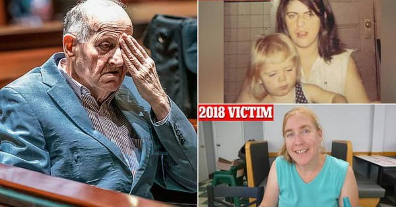 قاتل 77 ساله
