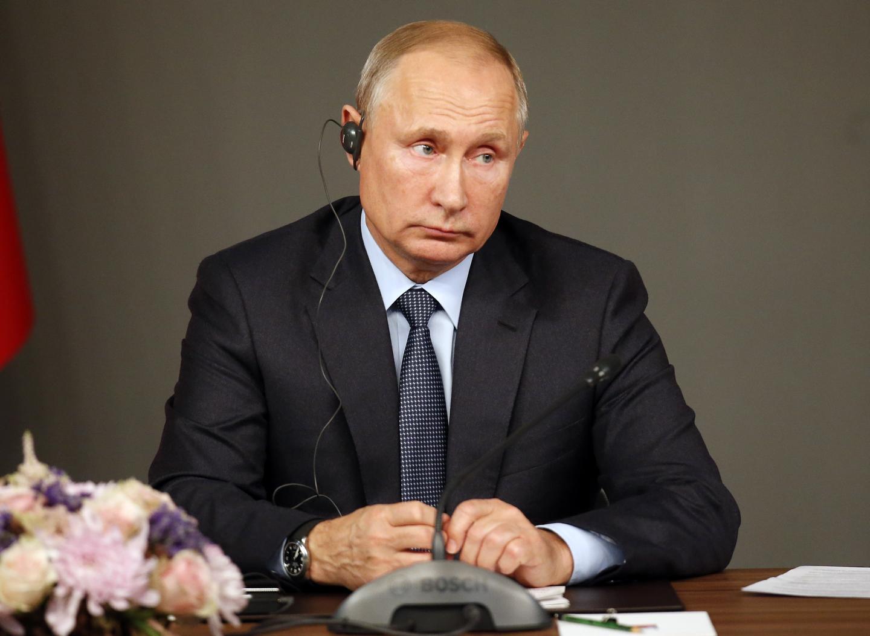 بازی پوتین در سوریه/ آمریکا باید راضی شود نقش قدرتمند روسیه را بشناسد