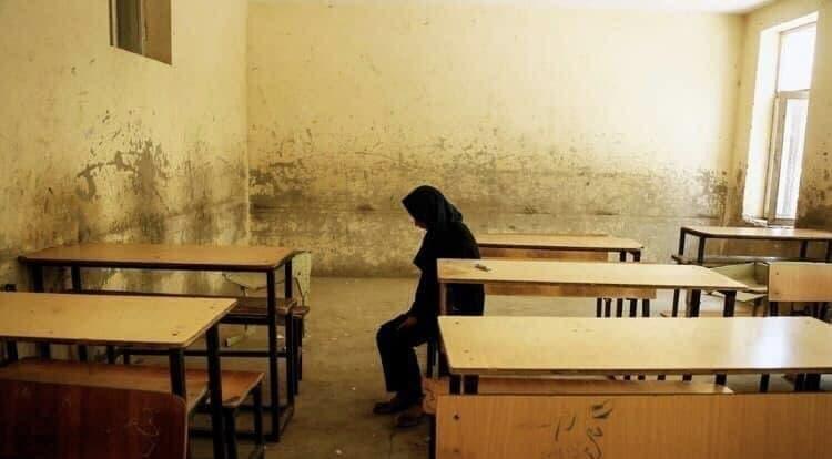 کلاس سیدالشهدای کابل