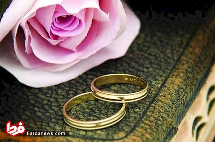 واسطه گری برای ازدواج