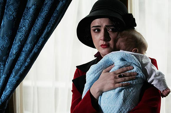 شهرزاد: سریالی آبرومندتر از سریالهای ترکیهای/ سریالی که هیچ مرد مثبتی ندارد