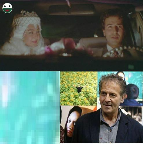 شکستگی ابوالفضل پورعرب بعد از سی سال بازی در یک فیلم معروف +عکس