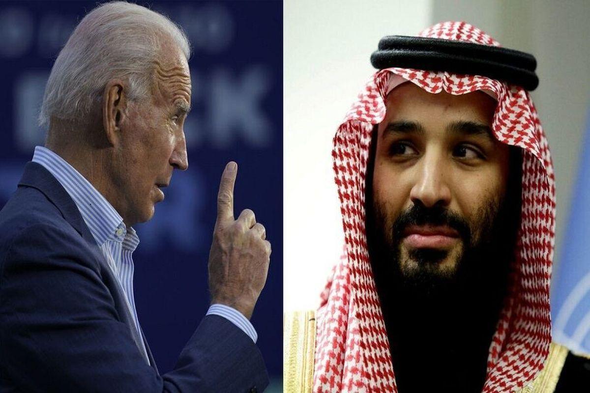 دولت بایدن به سعودی ها: مذاکرات ایران به شما ربطی ندارد