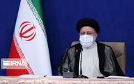 رئیسی: خوزستان حق بزرگی به گردن کشور ایران دارد