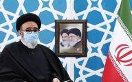 واکنش امام جمعه تبریز به فایل صوتی ظریف