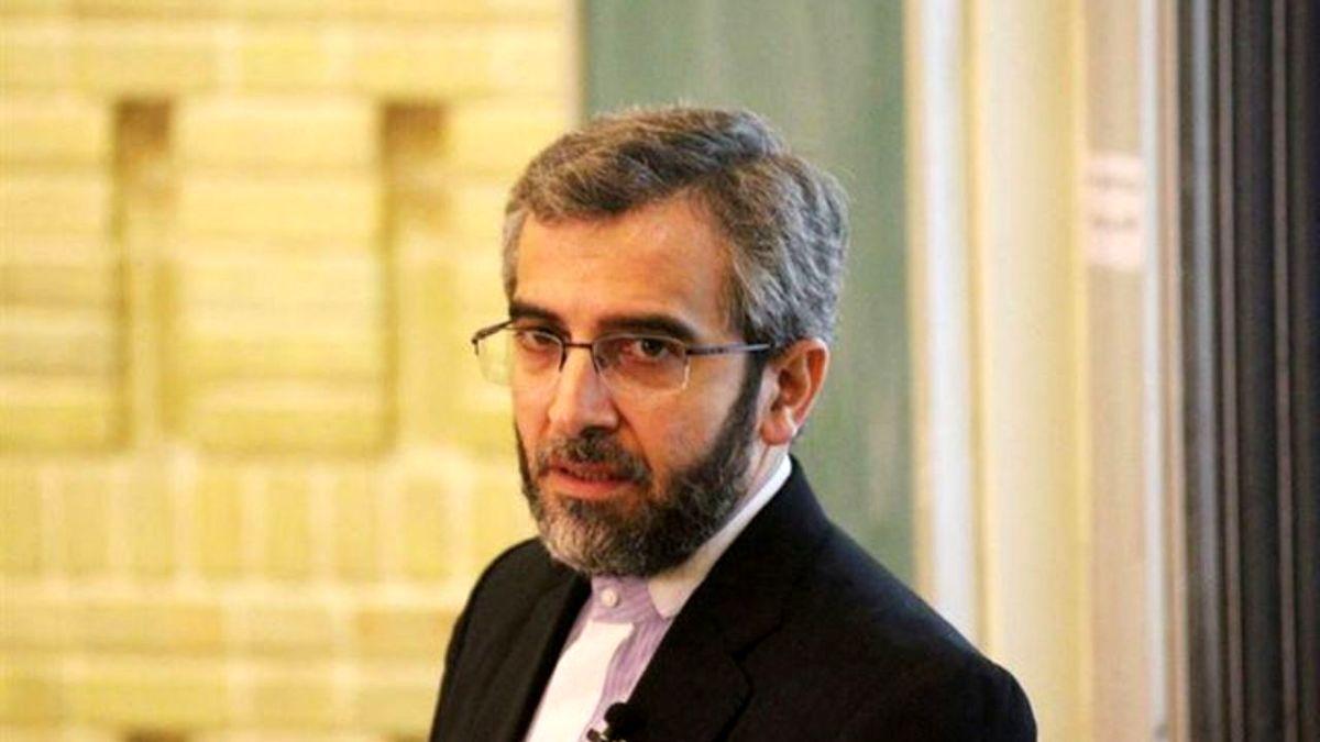 واکنش دبیر ستاد حقوق بشر ایران به تصمیم اخیر انگلیس