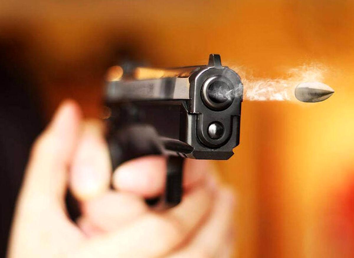 ماجرای حمله مسلحانه به خودروی پلیس در گتوند