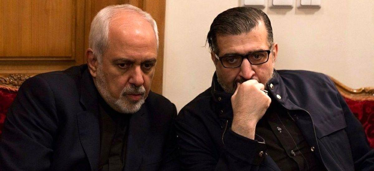 گزینه حزبی ندای ایرانیان؛ ظریف یا خرازی؟