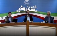 اظهارات عجیب آخوندی در یک مناظره/ در ایران دولت وجود ندارد