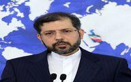 واکنش ایران به تحولات اخیر اردن