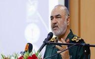 سردار سلامی: در معرض انواع هجمهها و جنگ نرم جهانی قرار داریم