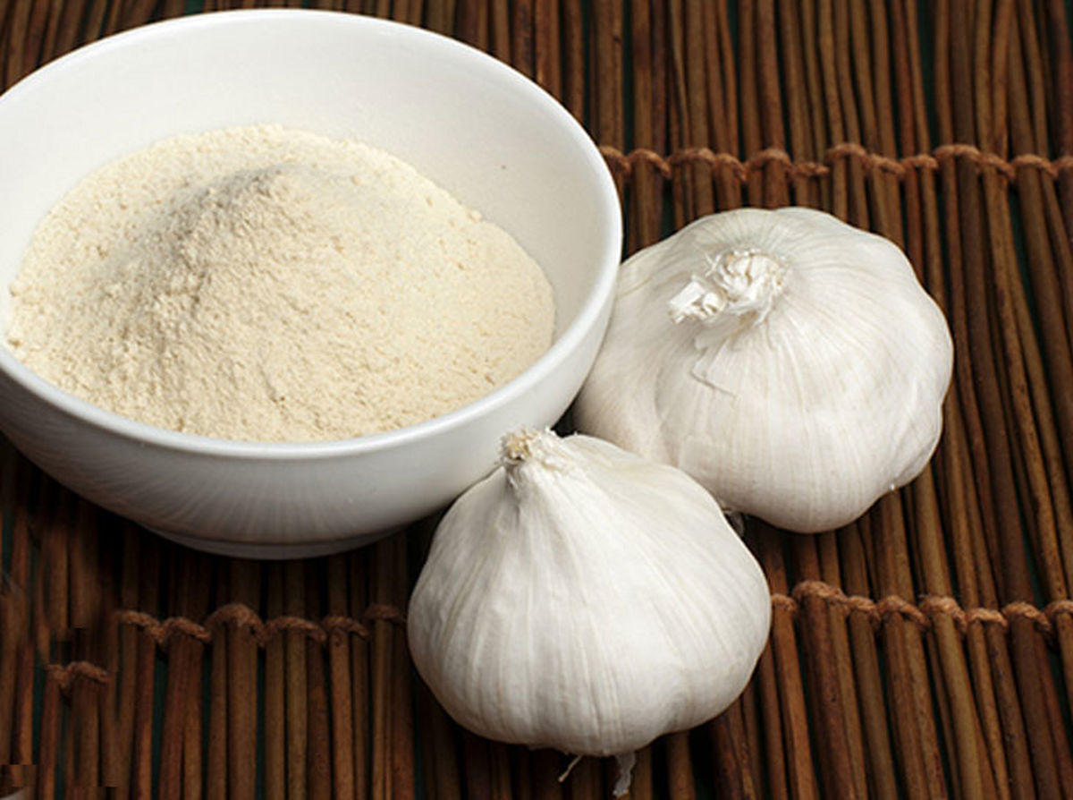 طرز تهیه پودر سیر خانگی برای طعم دادن به غذاها