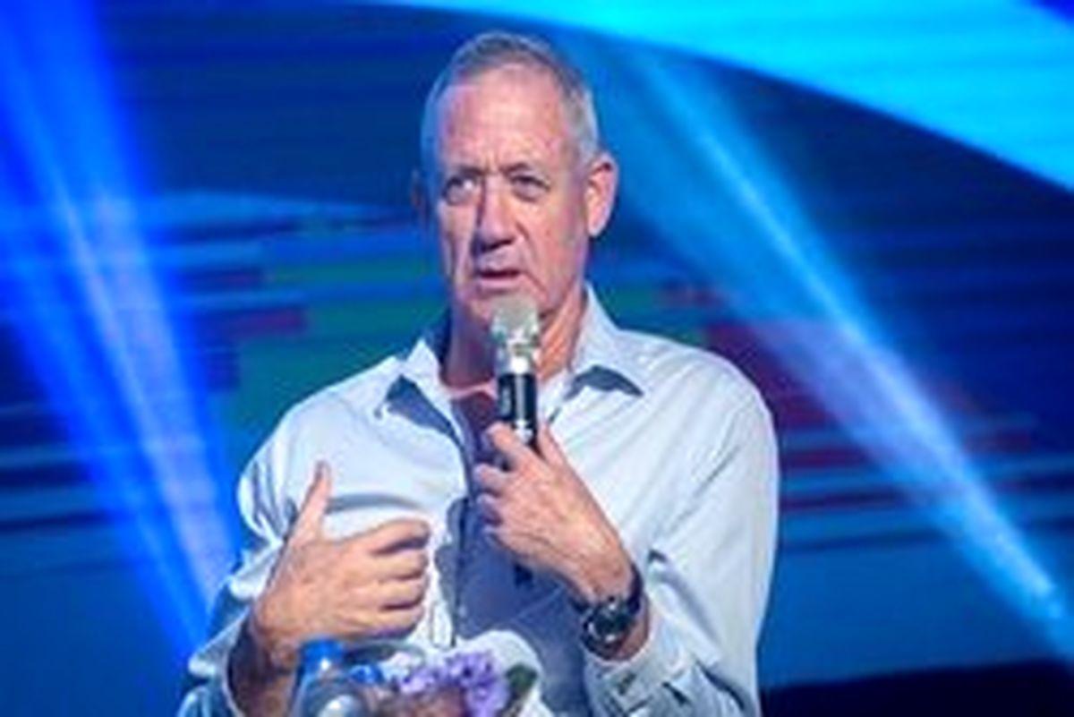 جدیترین رقیب نتانیاهو در انتخابات