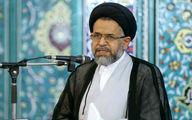 وزیر اطلاعات: انقلاب ما تداوم راه اباعبدالله است