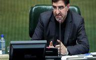 واکنش امیرآبادی به ادعای روحانی درباره لوایح دولت