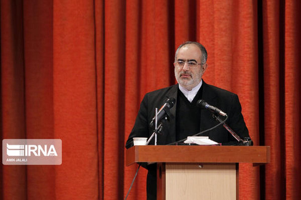 محاکمه «حسامالدین آشنا» در دادگاه جرایم سیاسی