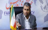 پورابراهیمی: جنگ آمریکا با ایران وارد فاز بیولوژیک شده