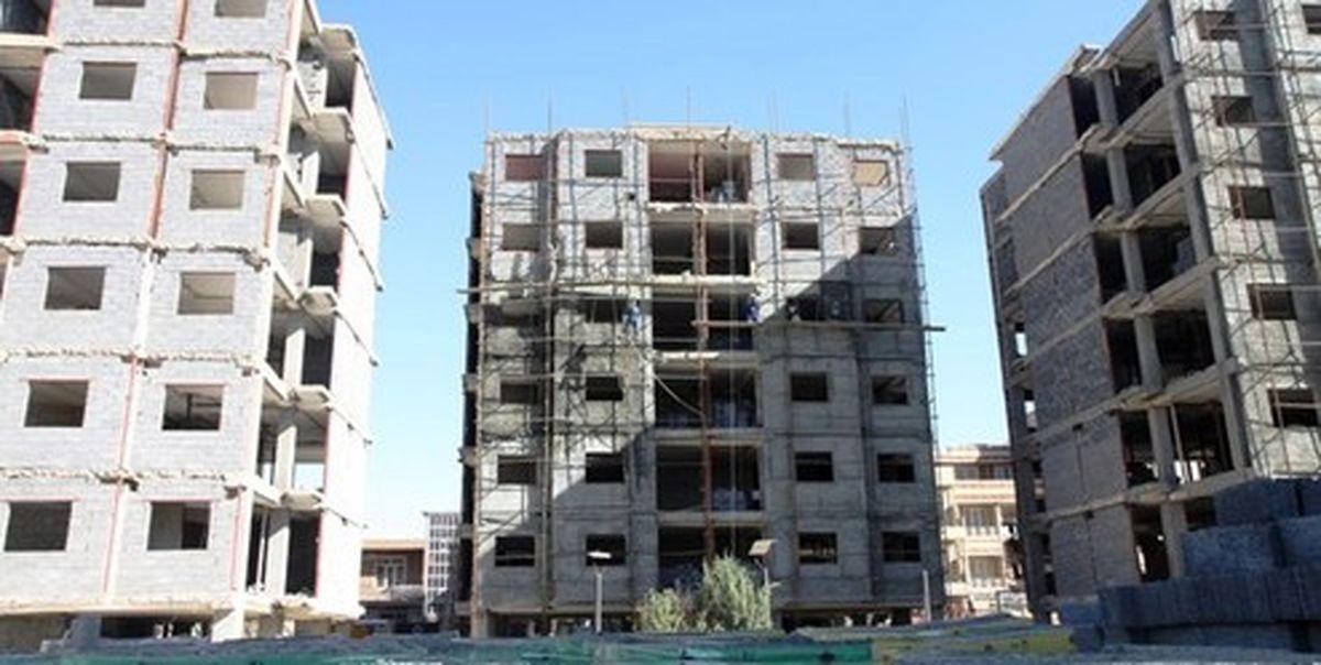 دولت با اقساط بازگشتی مسکن مهر چه کرد؟