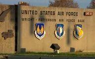ورود فردی مسلح به یک پایگاه هوایی در اوهایوی آمریکا