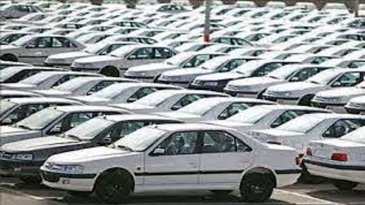 قیمت روز خودرو در ۳۰ دی ۹۹