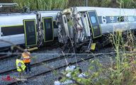 تصاویر: تصادف مرگبار قطار در پرتغال