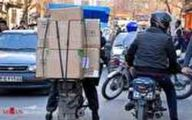 هشدار پلیس درباره  تخلفات موتورسیکلت سواران