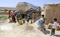 تصاویر: اینجا خراسان؛ وضعیت آب بحرانی است