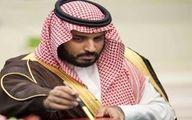 محمد بن سلمان تا قبل از عید فطر پادشاه میشود!؟