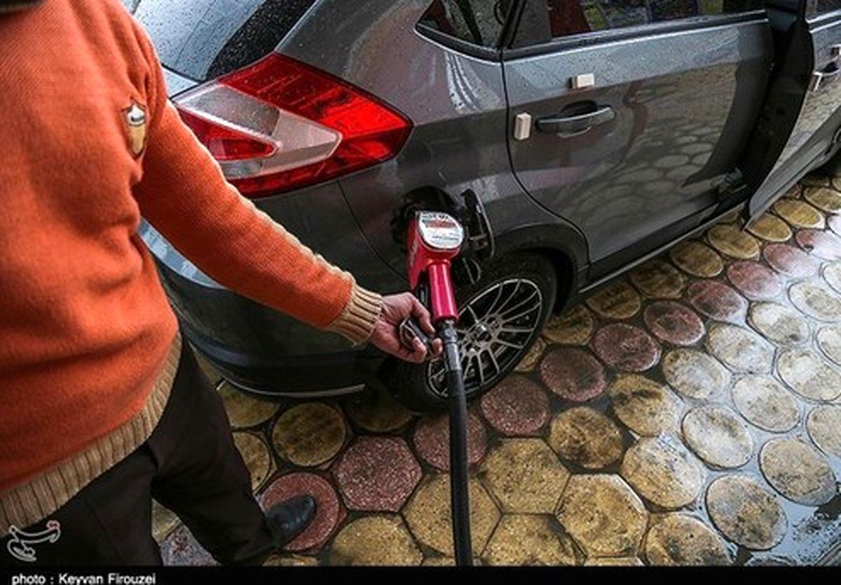 توزیع بنزین و گازوئیل یورو ۴ در همه کلانشهرها