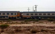 آخرین جزئیات خروج قطار بندر امام خمینی-اهواز