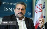 فلاحت پیشه: ایران باید مانع انتقال پرونده به شورای امنیت شود