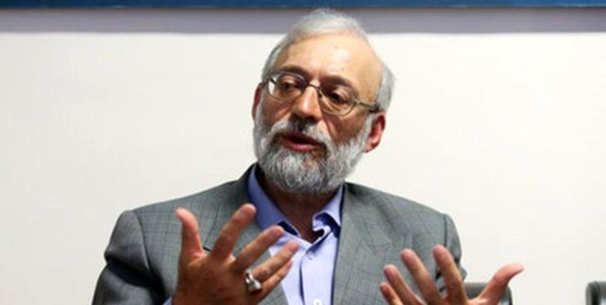توصیه ویژه محمدجواد لاریجانی به برادران ما در آذربایجان