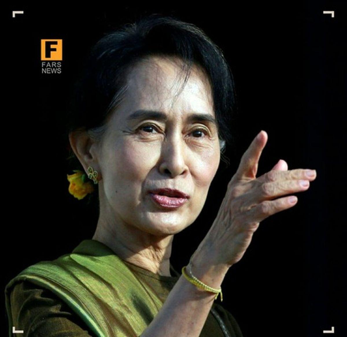 کودتا در میانمار با بازداشت رهبر و رئیسجمهور