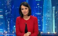 آزار و اذیت مجری شبکه الجزیره به خاطر افشاگری +عکس
