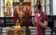 بازی پوکمونگو برای جوان روسی دردسرساز شد +تصاویر