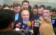 آخرین وضعیت واگذاری سرخابیها از زبان وزیر ورزش