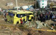 حبس برای متهمان پرونده حادثه سقوط اتوبوس در دانشگاه آزاد