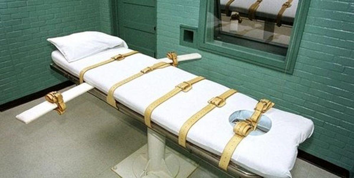 اعدام فدرال یک زن در آمریکا بعد از ۷۰ سال +عکس