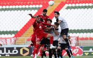 تراکتور نخستین فینالیست جام حذفی
