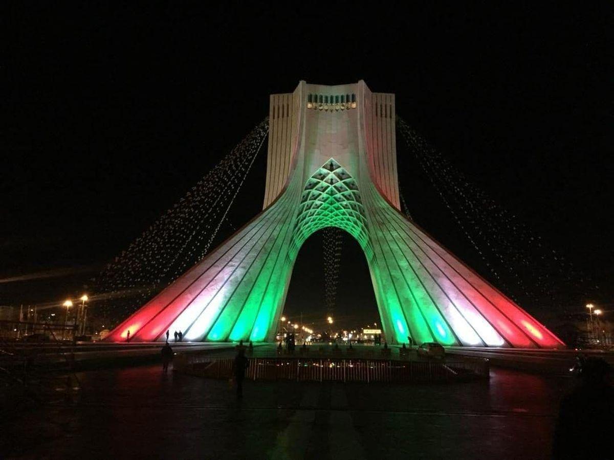 ساعت ۲۱ امشب آسمان ایران نورباران خواهد شد