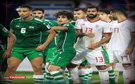 قطر میزبان ایران و عراق در مقدماتی جامجهانی