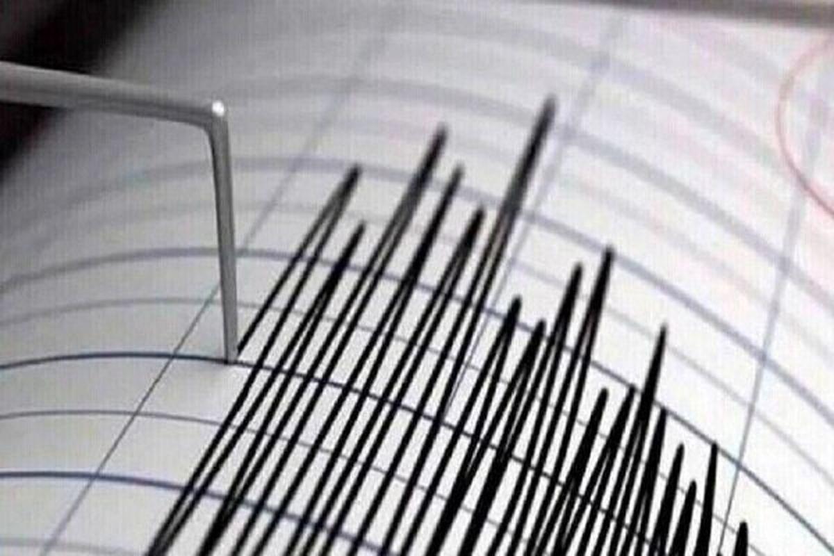 اولین تصاویر  از خسارت زلزله 5.7 ریشتری در چلگرد