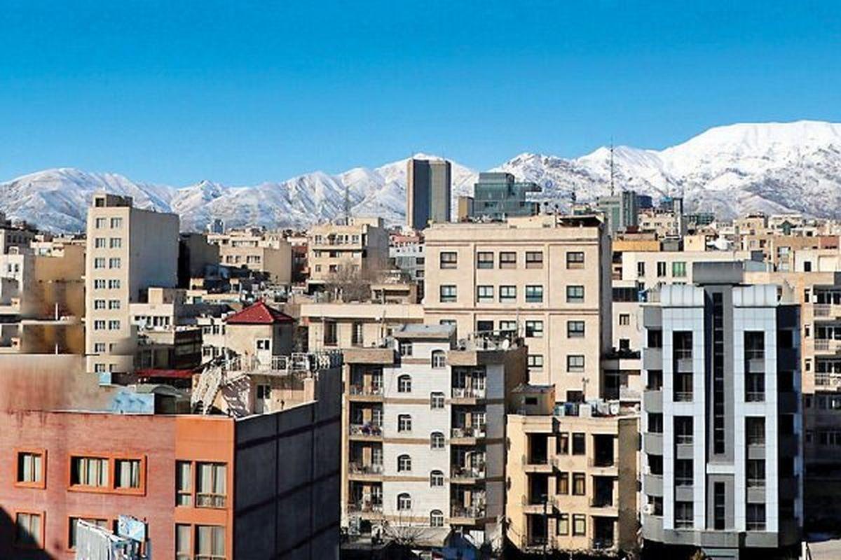 قیمت ملک در منطقه یک تهران: متری ۶۹ میلیون تومان!