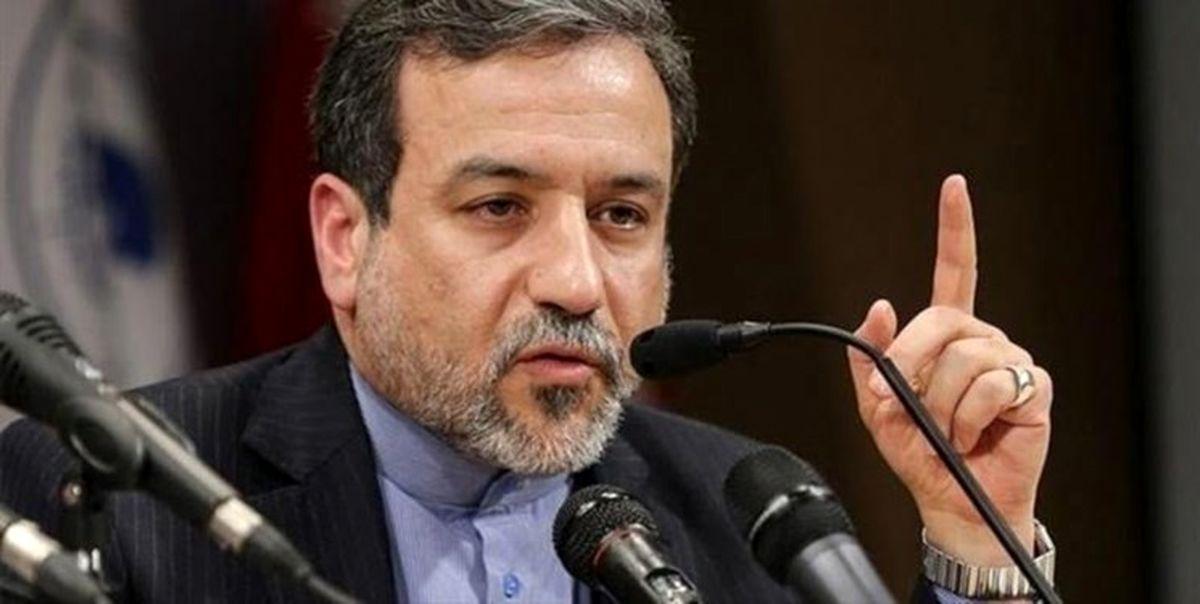 موضع ایران در مناقشه قره باغ از زبان عراقچی