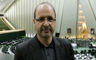 بخشایش اردستانی: ظریف هم به مسکو میرفت، پوتین با او دیدار نمیکرد