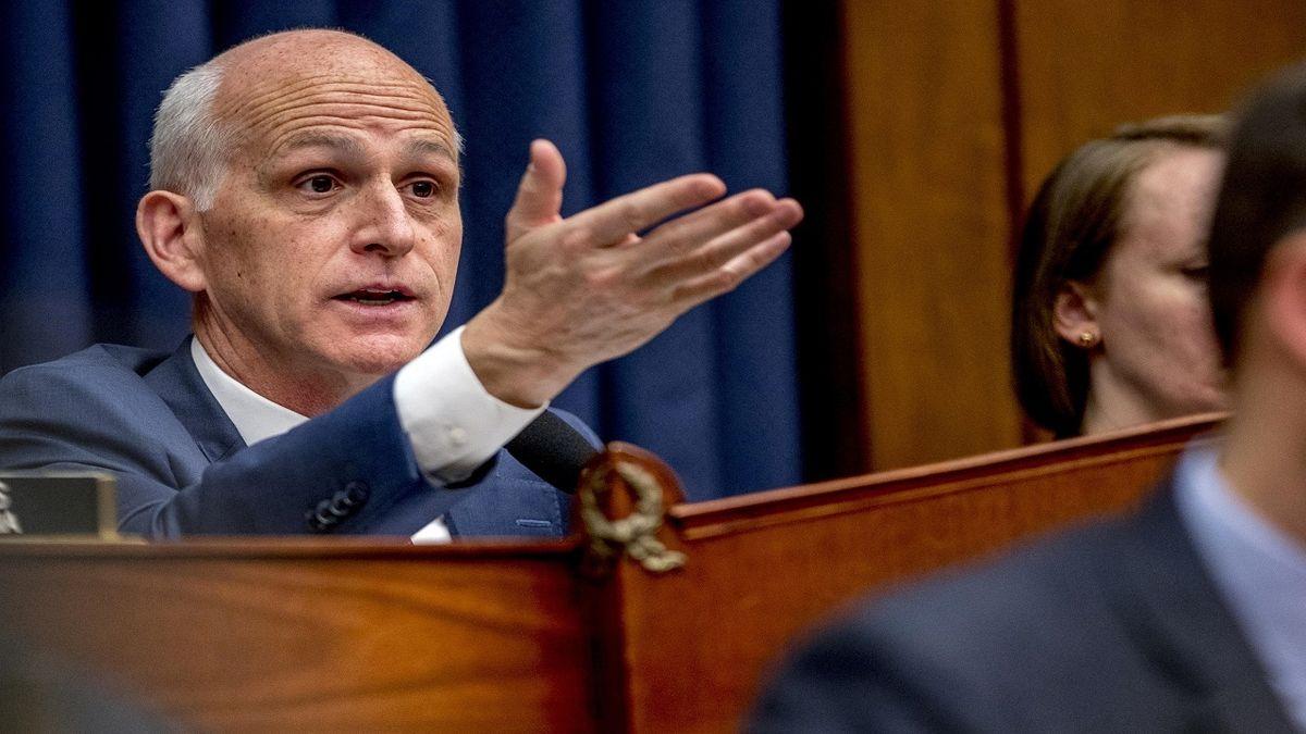 ادعای تکراری مقام ارشد کنگره علیه ایران