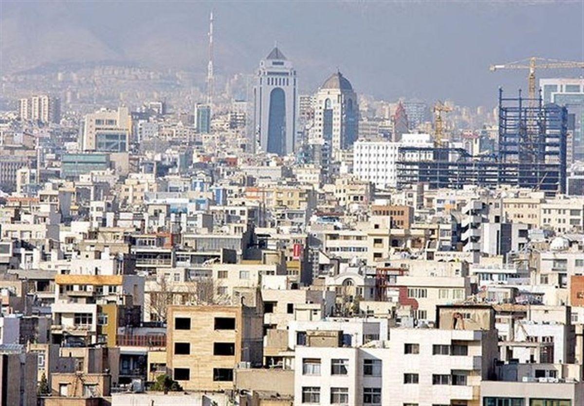 تهرانی ها بیشتر خانه های چند متری خریدند؟