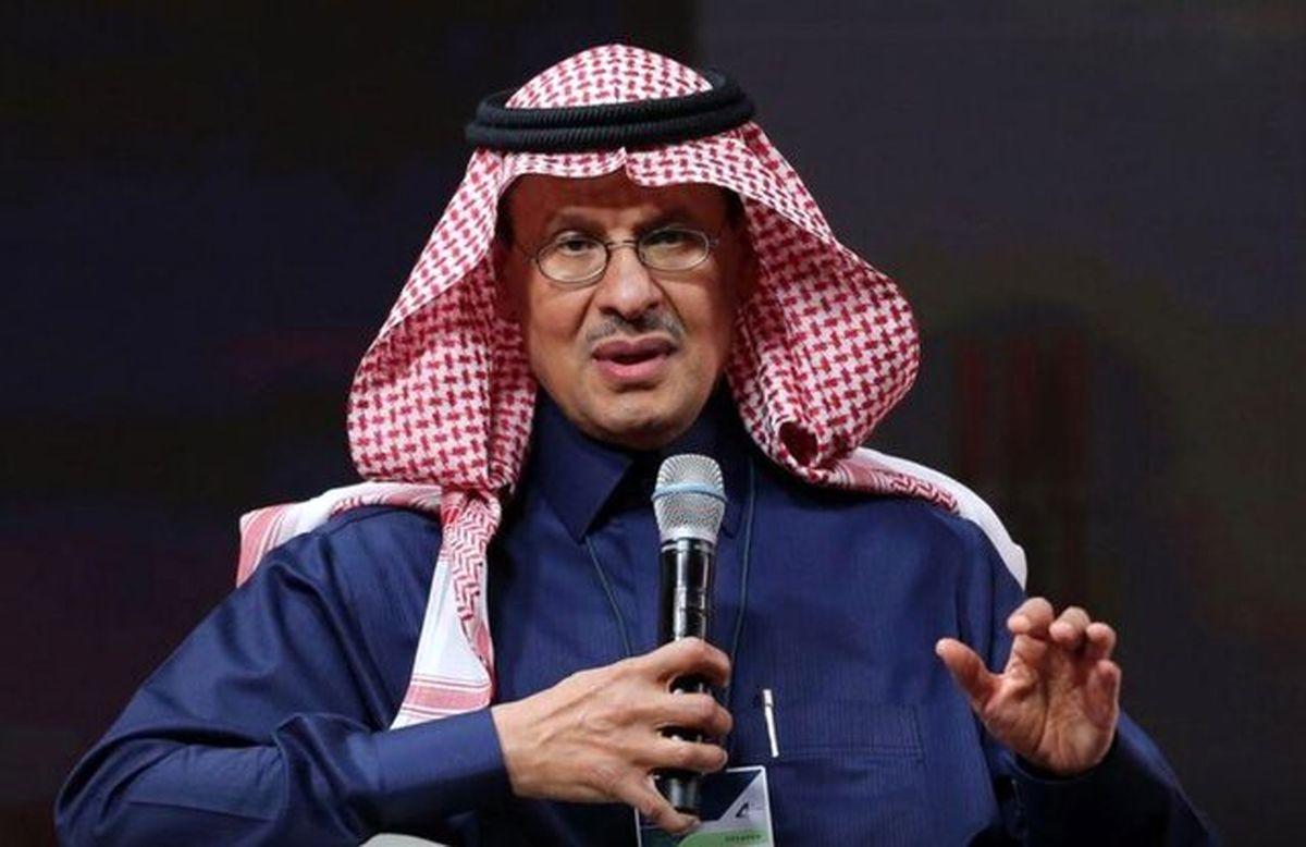 پاسخ وزیر سعودی به انتقاد هند از تصمیم اوپک پلاس