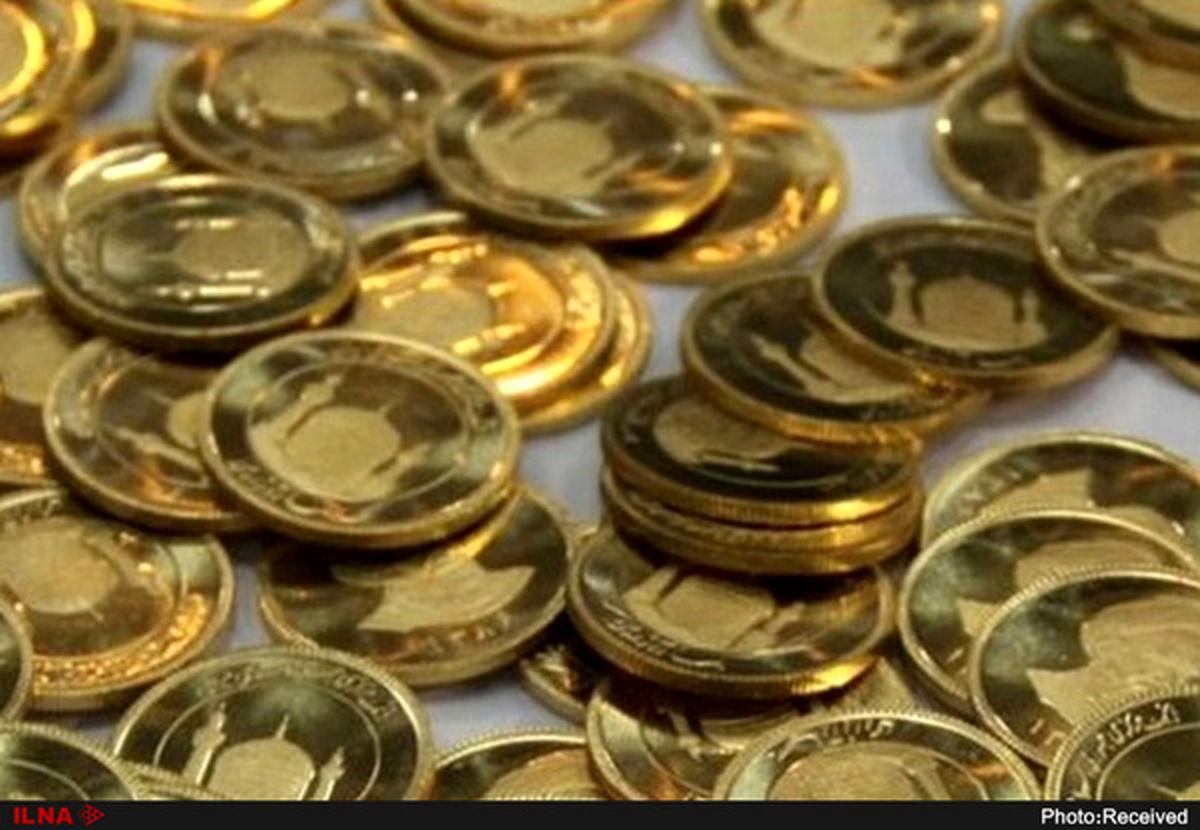 سقوط قیمت سکه و دلار با انتشار خبرهای احیای برجام